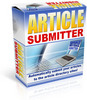 *Just Released! - My Article Submitter Software!