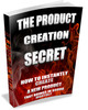 *NEW* For 2017! - The Product Creation Secret