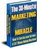 Thumbnail *New 2017!  30 Minute Marketing Miracle!
