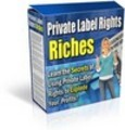 Thumbnail Brand New! - Private Label Rights Riches