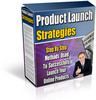 Thumbnail *New* For 2017! - Product Launch Strategies