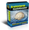 Thumbnail *Powerful*! - Brainstorm Domain Generator!