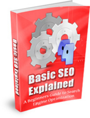 Product picture *NEW* For 2017!  Basic SEO Explained ($47.00 Value)