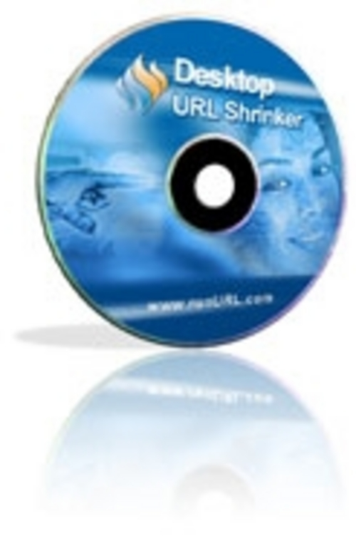 Product picture *New*! - Desktop URL Shrinker Software