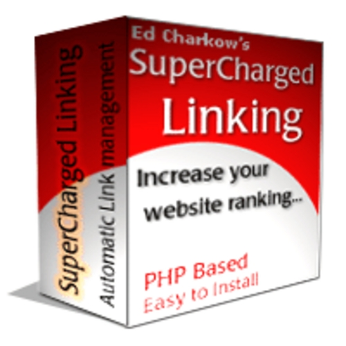 Product picture *New* - Super Charged Linking Script